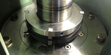 SCARBO MECHANICAL SEALS